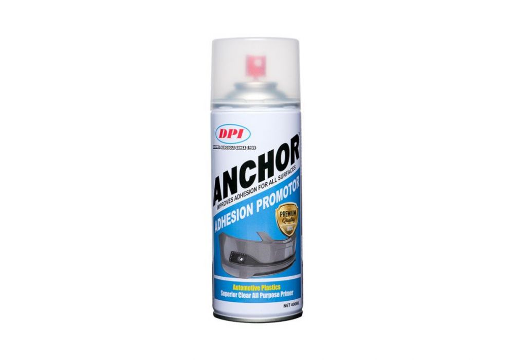 DPI Sendirian Berhad - Products - Aerosol Spray Paint - Anchor Adhesion Promoter